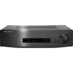 AMPLIFICATEUR CAMBRIDGE AUDIO CXA60