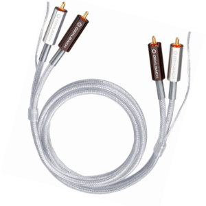 cable oehlbach silver express plus