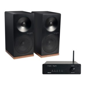 pack Tangent Ampster bluetooth et enceinte Spectrum X4 Noir