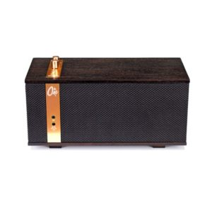 enceinte bluetooth klipsch the one ebony