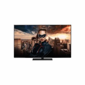 television panasonic tx55fz800