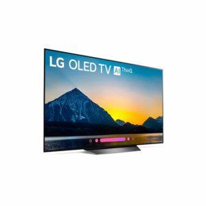 television lg oled 55 b8