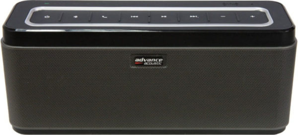 ecneinte nomade bluetooth advance acoustic air 25
