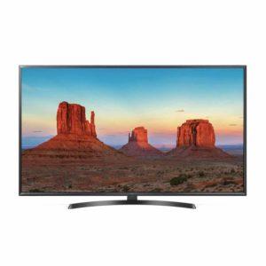 television lg uk6470