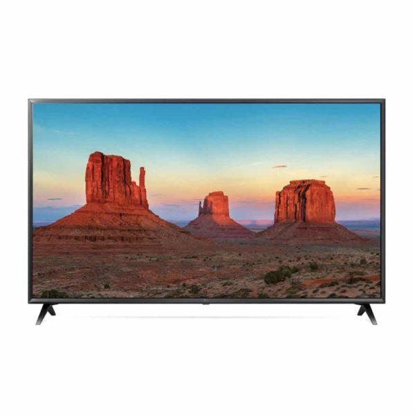 television lg uk6300