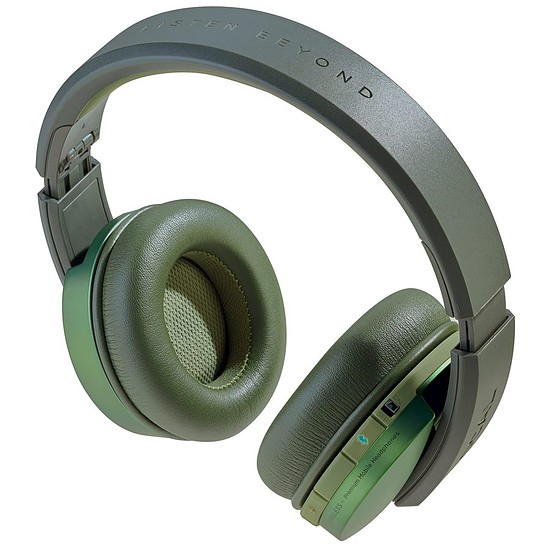 casque focal listen sans fil olive