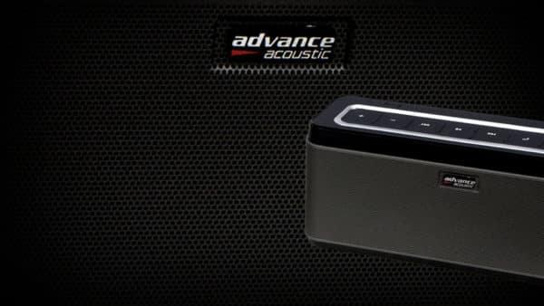 promo enceinte bluetooth advance air 25