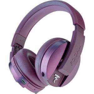 casque focal listen sans fil violet