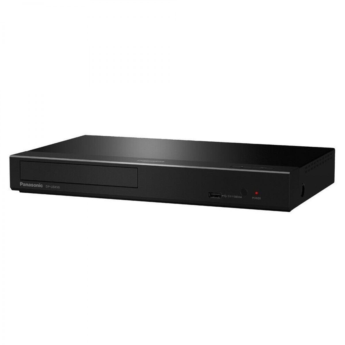 lecteur bluray panasonic dpub450