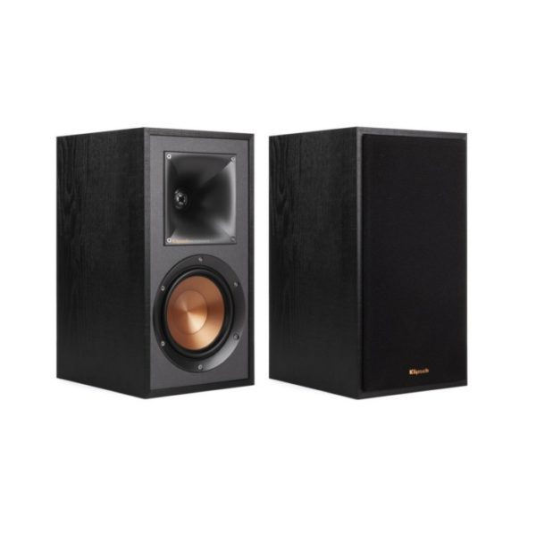enceinte bibliotheque surround klipsch r51m