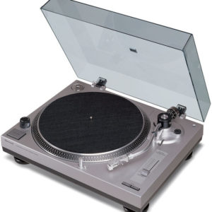 platine vinyle sherwood pm980