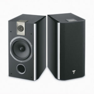 enceinte bibliotheque surround focal chorus 706 noir