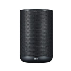 enceinte assistant vocal lg wk7