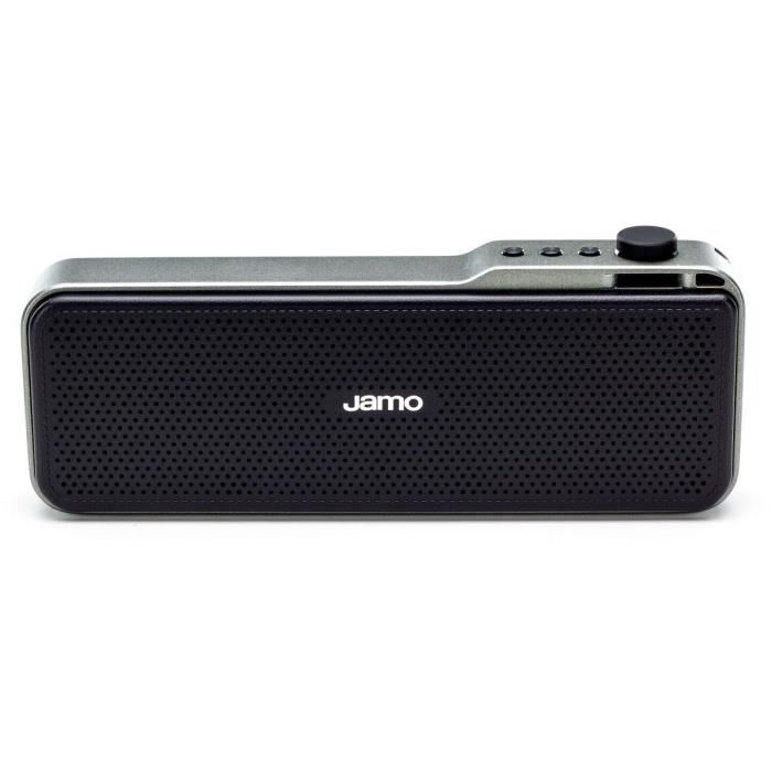 enceinte bluetooth jamo ds3 graphite